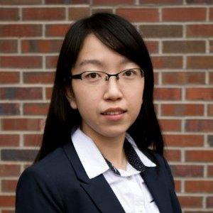 Xin (Josie) Zhao linkedin profile