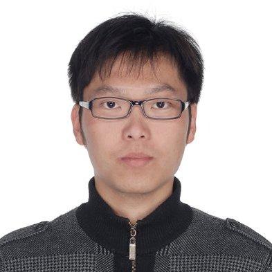 Xin Tang linkedin profile