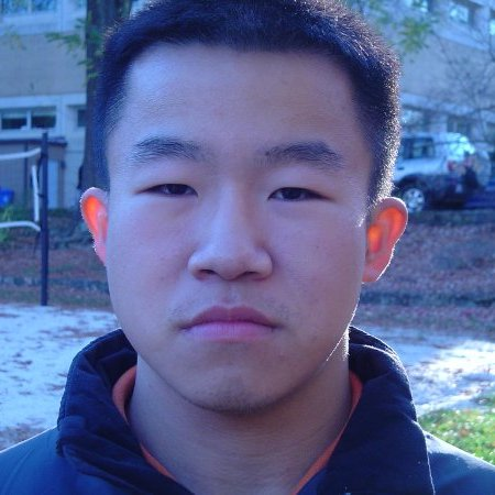 Huang Xing linkedin profile