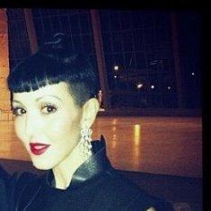Michelle Violy Harper linkedin profile