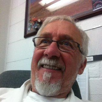John Arnold (Contractor) linkedin profile