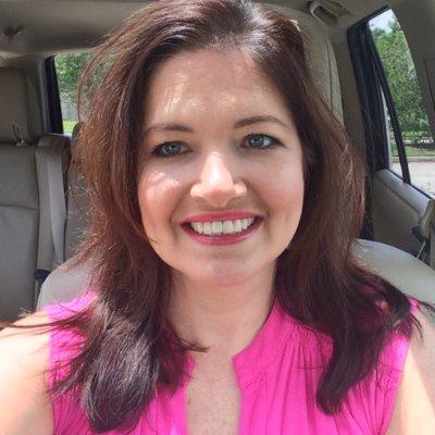 Michelle Robichaux Carter linkedin profile