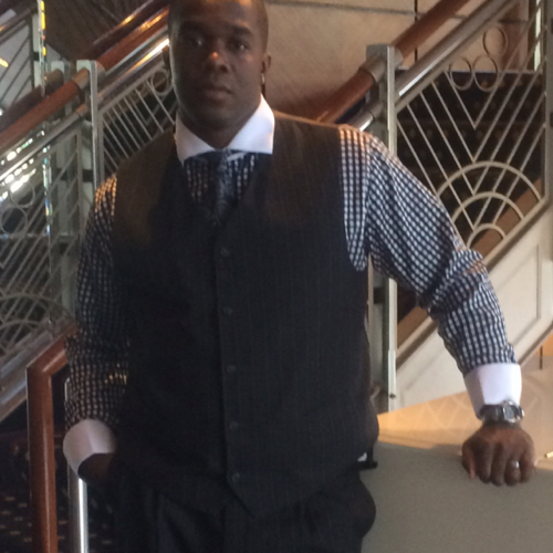 Derrick Flowers linkedin profile