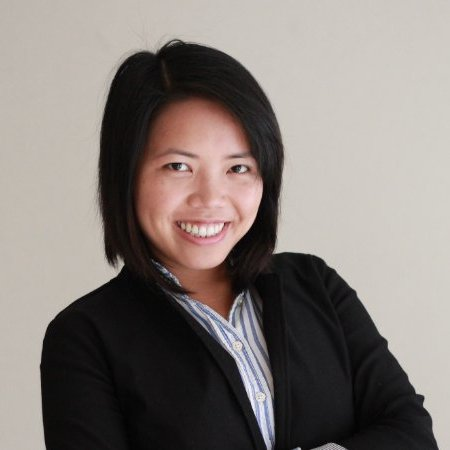 Quyen Duong linkedin profile