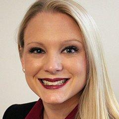 Olivia Gibson linkedin profile