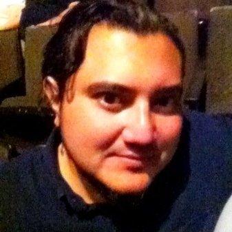 Tomas Ramos Rodriguez linkedin profile