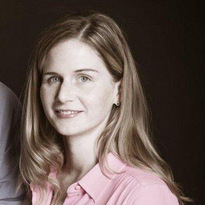 Katherine Barrett linkedin profile