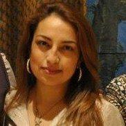 Maria Elvia Zavala linkedin profile