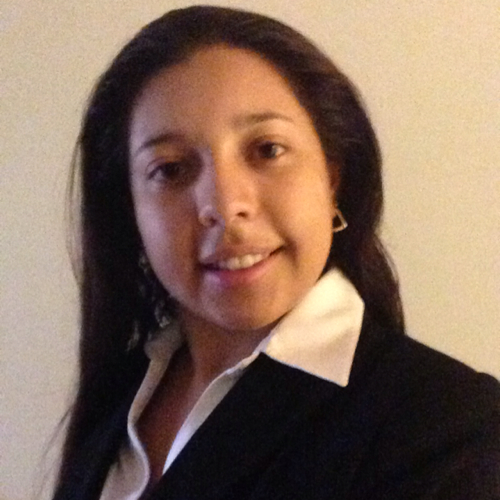 Maria Alejandra Rivera linkedin profile