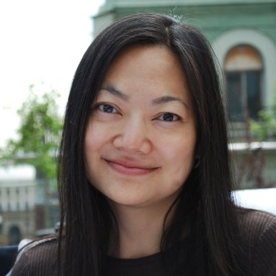 Annie Chen linkedin profile