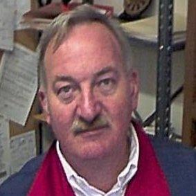 Douglas W. Jones linkedin profile
