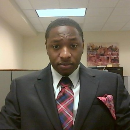 Kenneth Lewis linkedin profile