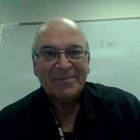 John E. Rizzo linkedin profile