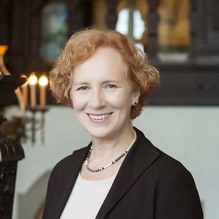 Virginia Weir linkedin profile