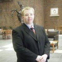 David T Black linkedin profile