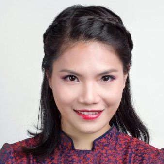 Thuong Tran linkedin profile