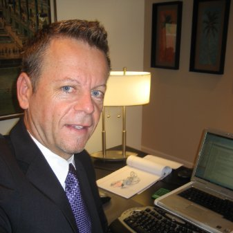 Kenneth Parkinson