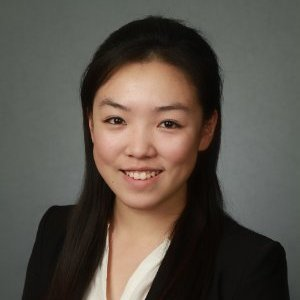 Xiang (Joy) Li linkedin profile