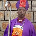 Bishop S.kalunyu M A Religion linkedin profile