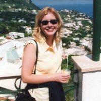 Christine Coleman Rodriguez linkedin profile