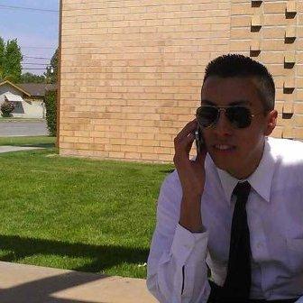 Hugo Braulio Flores linkedin profile
