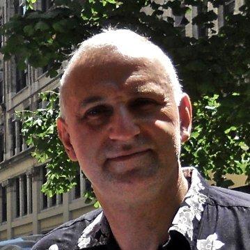 Alexander D Lezhen linkedin profile