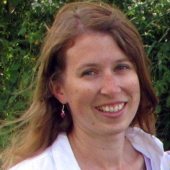Valerie Bodden