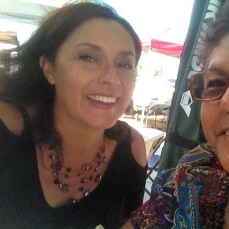Delores Rodriguez linkedin profile