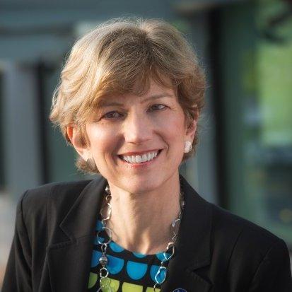 Mary Ellen Davis linkedin profile
