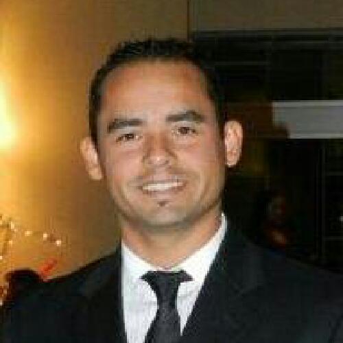 Jean Paul Alvarado linkedin profile