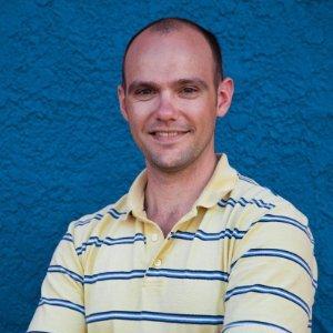 David Baldridge linkedin profile