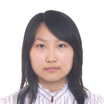 Yang Hong linkedin profile