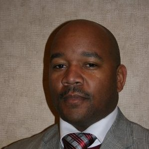 Donald Johnson linkedin profile