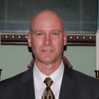 Michael Van Buren linkedin profile