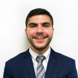 Giovanni Rodriguez Pino linkedin profile