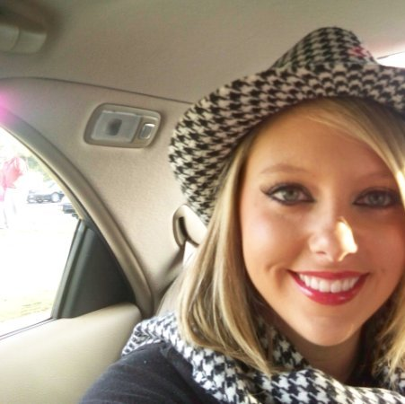 Crystal Gilbert linkedin profile