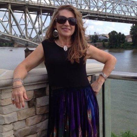 Janet Johnson Deeds linkedin profile