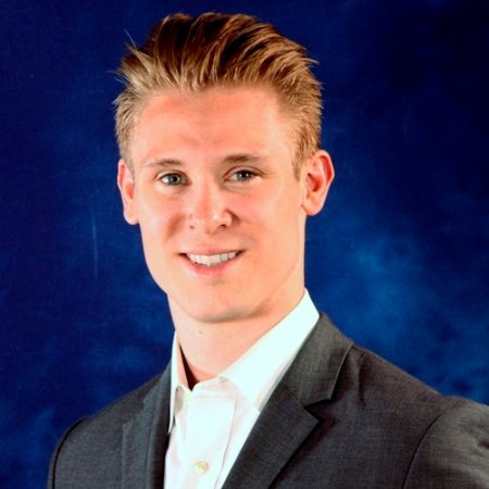 Alexander J Cahill linkedin profile