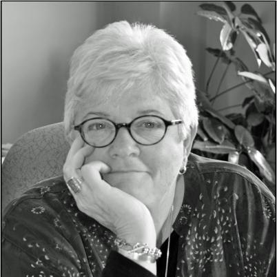 Brenda Upton