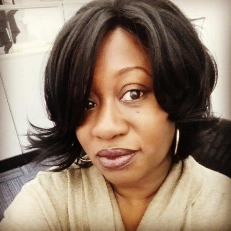 Julia Michelle Johnson linkedin profile