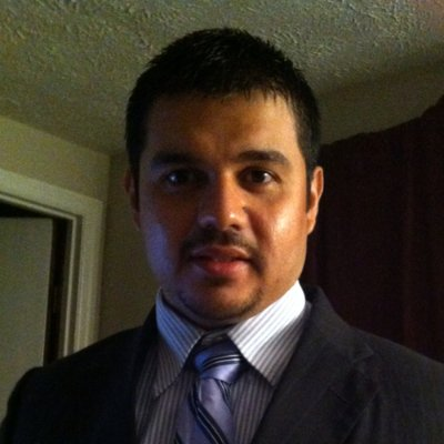 Jesse Gonzalez linkedin profile