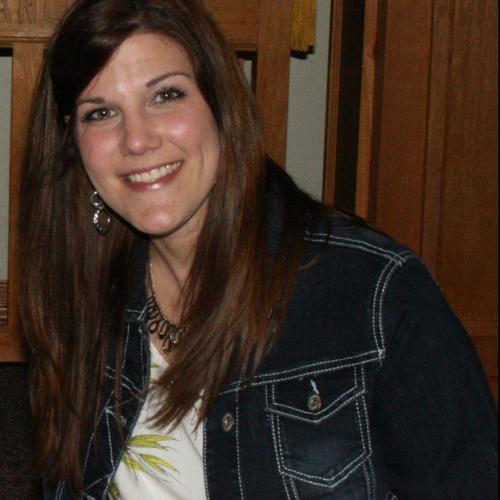 Amanda M Robinson linkedin profile