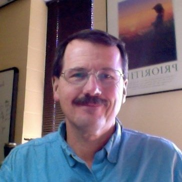 H Gary Cook linkedin profile