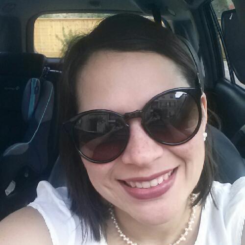 Virginia Carvajal