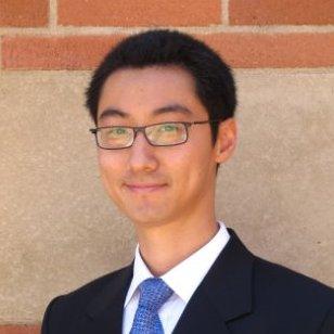 Chen Zhao 赵晨 linkedin profile