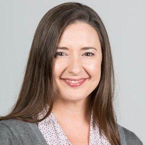 Susan Deluzain Barry linkedin profile