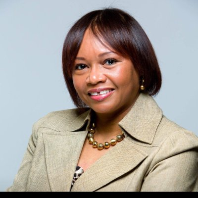 Paula Robinson Carmouche linkedin profile