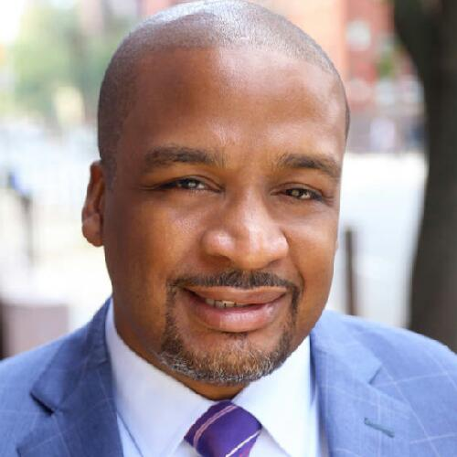 Dr. Ronald Taylor linkedin profile