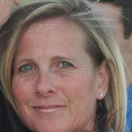 Geraldine Johnson linkedin profile