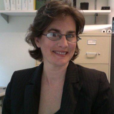 Janet Geist Moore linkedin profile